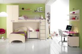 chambre fille lit mezzanine design interieur idee mobilier chambre enfant lit mezzanine etagere