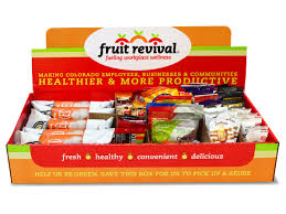 snack delivery healthy snack gift baskets for college students fruitrevival