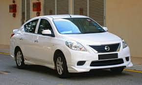 nissan malaysia file 2013 nissan almera 1 5l v sedan with opt impul bodykit in