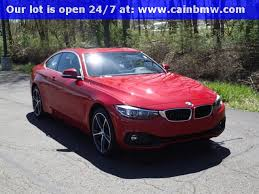 bmw bank of america payoff 2018 bmw 430i xdrive 430i xdrive at cain bmw canton ohio