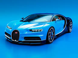 bugatti s new 2 6 million chiron hypercar is here business insider