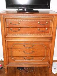 chest before after vintage furniture u2014 elizabeth burns design