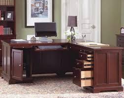 long l desk portable office desk corner computer desk with shelves