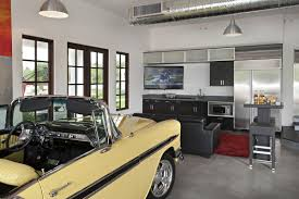 Best Home Garages 7 New Trends To Think About For Tour Man Woman Cave Home And