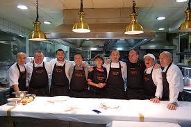 cuisine des chef le jardin des sens famille des chefs scène 2 en cuisine et