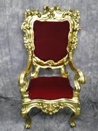 santa chair rental throne santa chair velvet