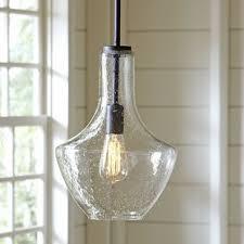 Glass Light Pendant Pendant Lighting You Ll Wayfair