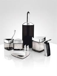 designer bathroom accessories contemporary bathroom accessories interesting cozy design designer