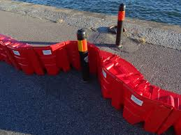 Protection Porte Inondation by Dispositifs Anti Inondation Mobiles Et Auto Stables Esthi
