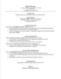 resume format college student internship college internship resume template sle resumes for internships