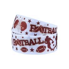 football ribbon buy football ribbon and get free shipping on aliexpress