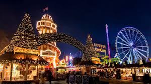 visit hyde park winter a extravaganza