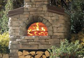 pizza oven outdoor kitchen billy parker exteriors
