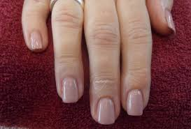 photo ongles gel formation gel avec vlada u2013 semaine 1 les ongles de nany