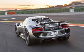 918 spyder porsche price report porsche to selling out all 918 units of the 918