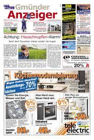Esszimmerst Le Gemischt Der Gmünder Anzeiger U2013 Kw 20 By Sdz Medien Issuu