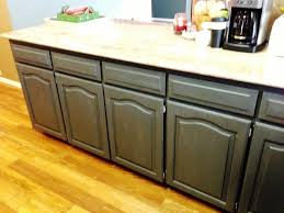 How To Antique Paint Kitchen Cabinets Antique Chalk Paint Kitchen Cabinets U2014 Kitchen U0026 Bath Ideas