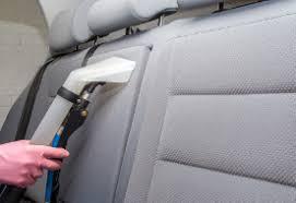 nettoyage si鑒e auto tissu nettoyage des sièges de voiture infos ateliers spécialisés