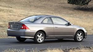honda civic 2004 coupe cars desktop wallpapers honda civic coupe ex us spec 2004