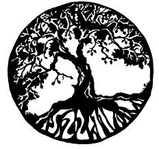 tree designs madscar tattoos 3 tree
