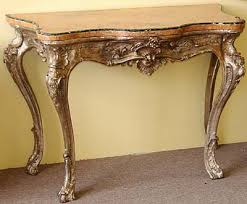 antique console tables for sale antique console tables for sale italian rococo period silver leaf