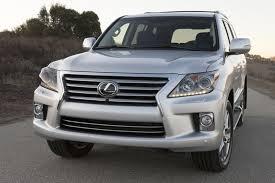 lexus 570 lx 2015 2013 lexus lx 570 overview cars com