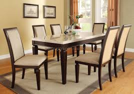 Dining Room Sets For 6 Marble Top Dining Room Sets 1 Best Dining Room Furniture Sets