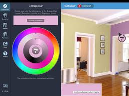 wall color app home design