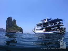 padi divemaster course indepth dive centre phuket idc phuket