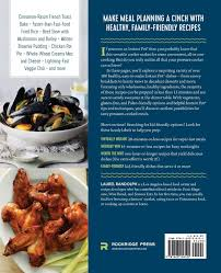 the instant pot electric pressure cooker cookbook easy recipes