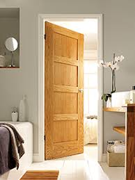 Oak Interior Doors Doors Wickes Co Uk