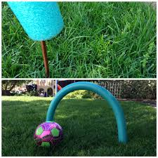 a bajillion things to do with pool noodles rookie moms