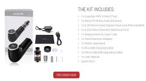 si e auto guardian pro 2 guardian iii smok innovation keeps changing the vaping experience