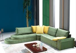 canap d angle vert canapé angle vert zigana le design et la qualité a petit prix