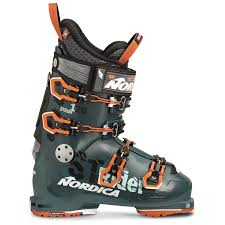 motorcycle touring boots nordica strider 120 dyn alpine touring ski boots 2018 evo