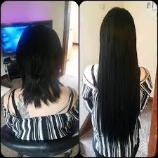 Brighton Hair Extensions by Glam Locks Hair Extensions Nano Ring Micro Ring Shrinkies Tape La