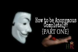 how to stay anonymous while hacking step by step guide hackeroyale