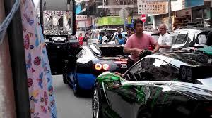 bugatti transformer transformers 4 filming in hk drift bugatti veyron u0026 crosshairs