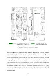 building services in public buildings