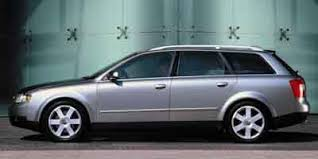 2004 audi a4 quattro review 2004 audi a4 wagon 4d 1 8t avant quattro expert reviews pricing