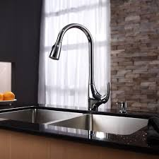 Kitchen Sink Combo - kitchen the correct way of how to install sink get faucets