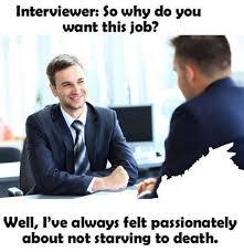 Interview Meme - 25 photos that pretty much sum up most job interviews