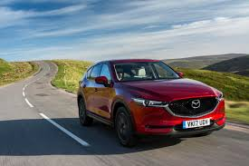 epic adventure through the scottish highlands in the new mazda cx 5