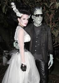 frankenstein and the bride of frankenstein len wiseman and kate