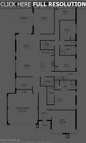 split level house plan 4 bedroom house plans loft corglife split level 2 story floor bril
