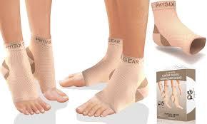 amazon com alphabrace plantar fasciitis night splint heel u0026 foot