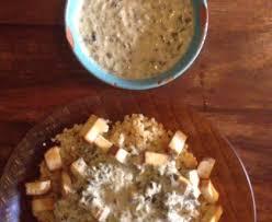 cuisiner blettes marmiton sauce aux blettes recette de sauce aux blettes marmiton