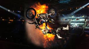 freestyle motocross shows extreme u201cfire u201d the best freestyle motocross video 2015