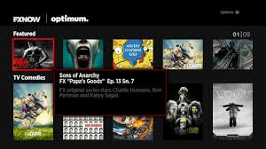 new in the u s roku channel store fxnow