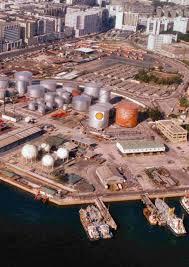 oil terminal wikipedia